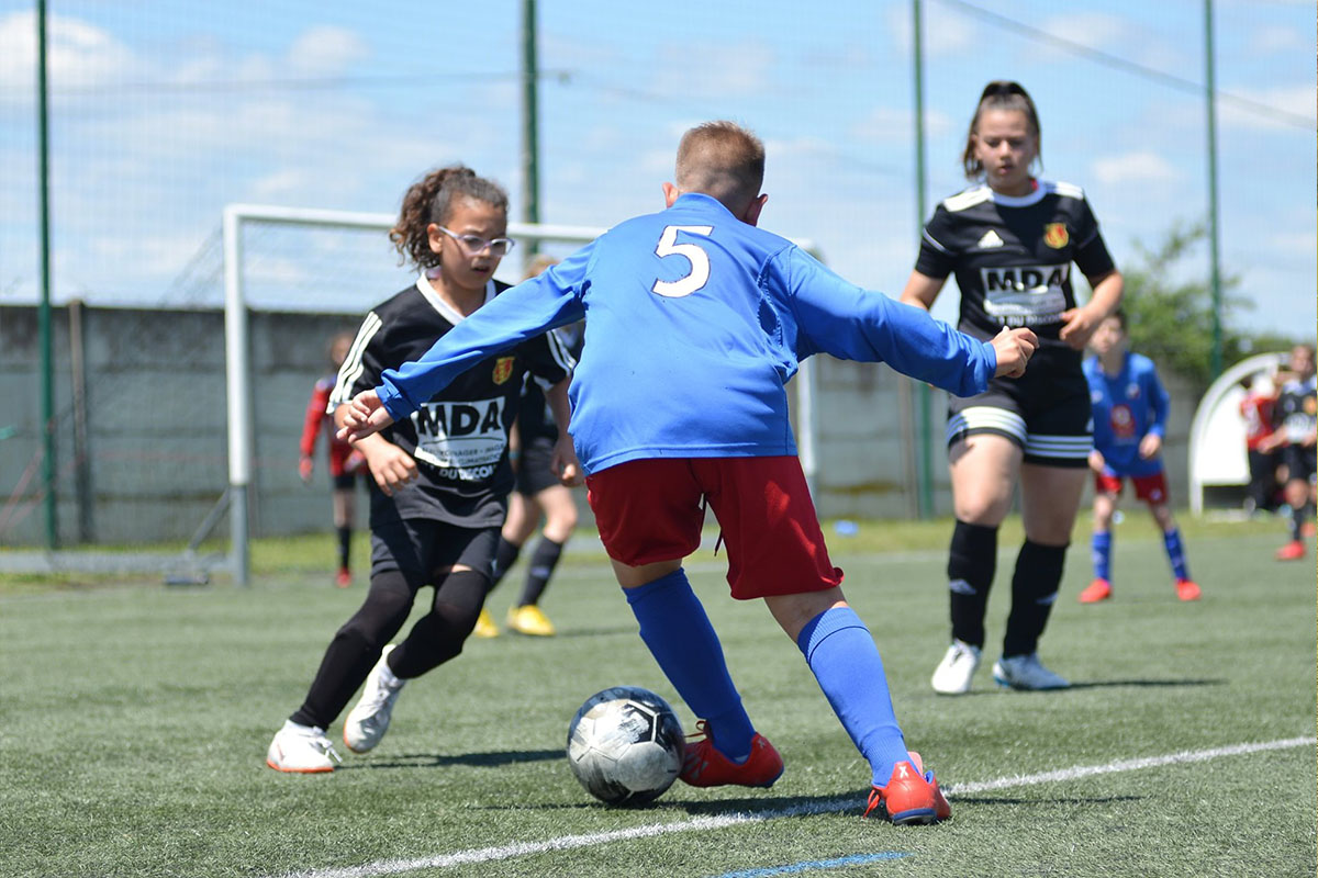 MDA Girls Academy